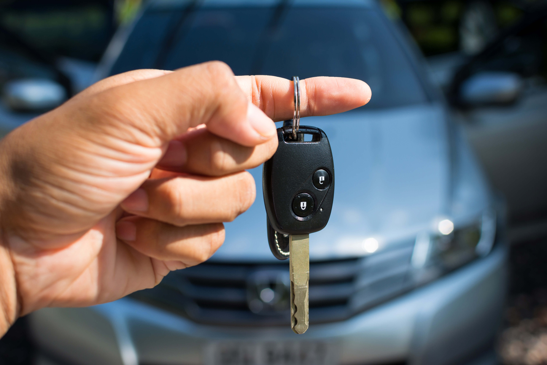 подбор авто под ключ