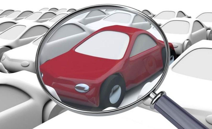 информация по автомобилю по vin коду