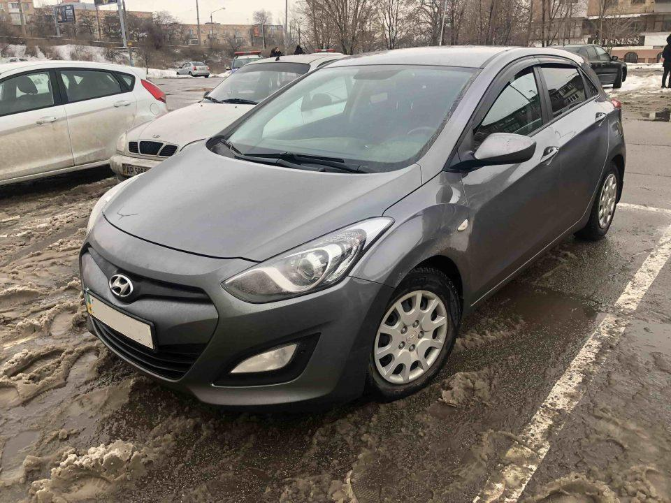 Комплекс All inclusive Hyundai I30